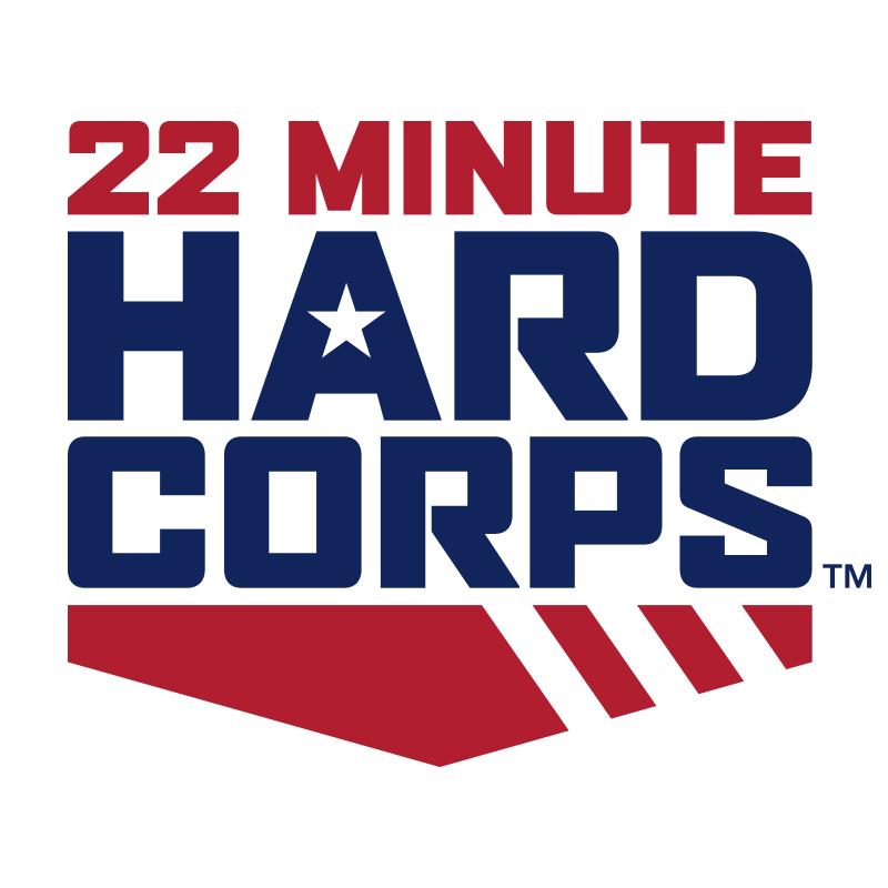 22 Hard Corps