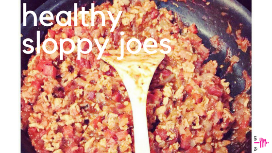 80 Day Obsession Sloppy Joes