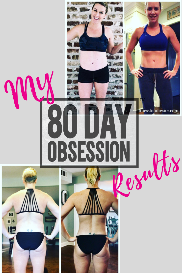 80 Day Obsession 21 day fix vs 80 day obsession - fitness foodie