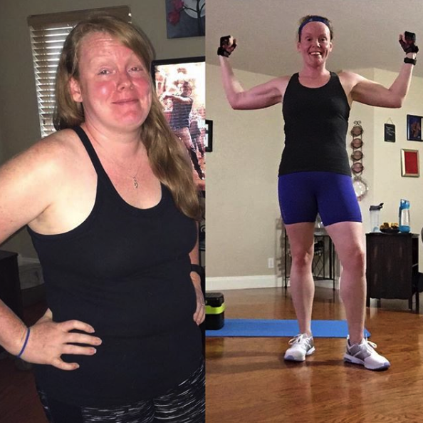 21 Day Fix vs 80 Day Obsession - Fitness Foodie